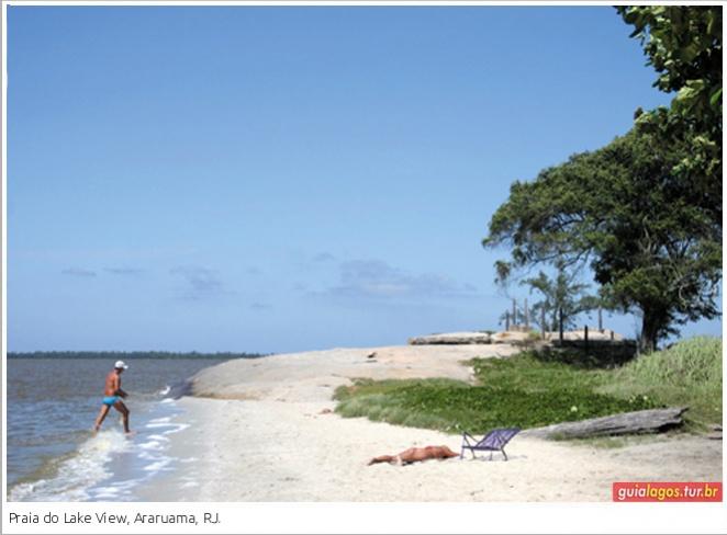 Praia Like View