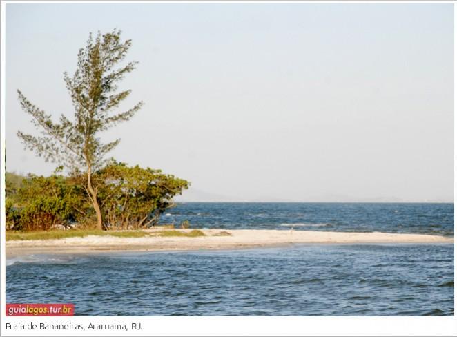 Praia de Bananeiras