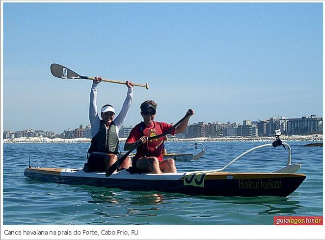 Copa Brasil de Canoas Havaianas