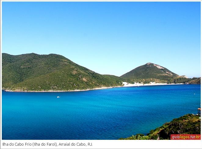 Ilha do Farol ou Ilha de Cabo Frio