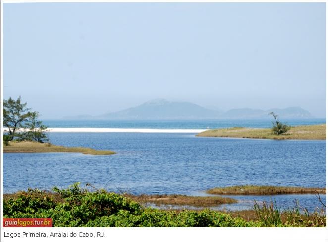 Lagoa Primeira