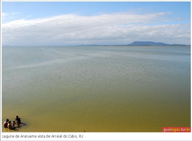 Laguna de Araruama