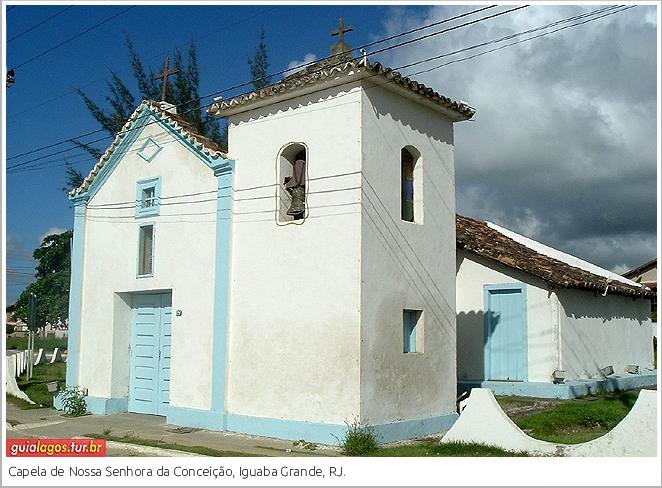 Capela Nsa Sra da Conceição