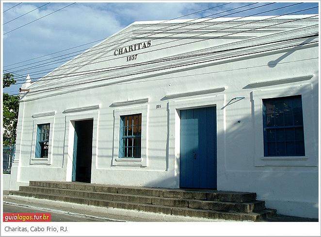 Centro Cultural Charitas