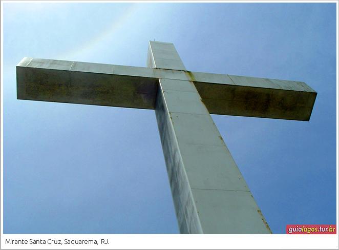 Mirante Santa Cruz