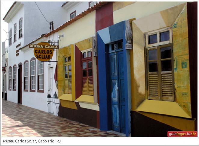 Museu Carlos Scilar