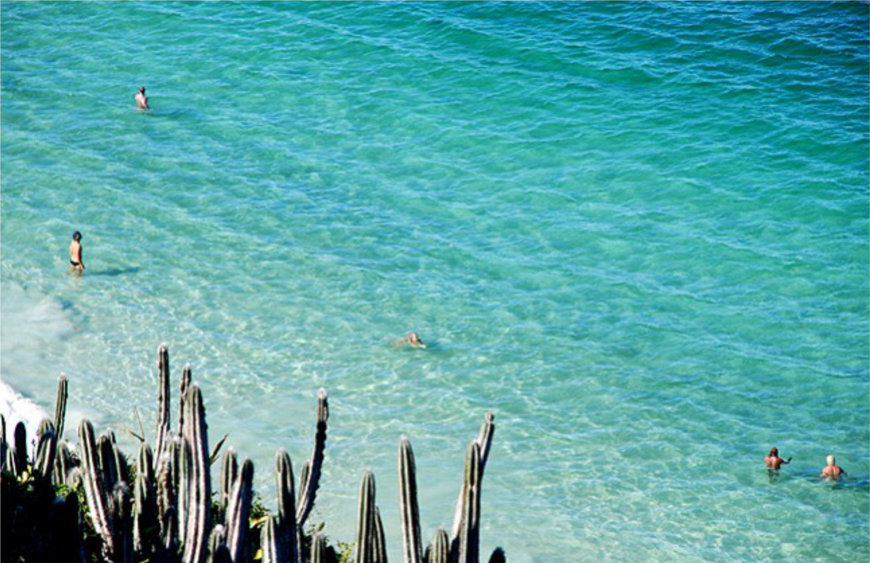 Praias