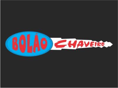 Bolão Chaveiro