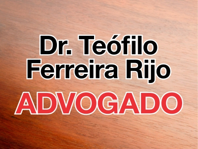 Dr. Teófilo Ferreira Rijo