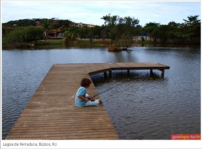 Lagoa da Ferradura