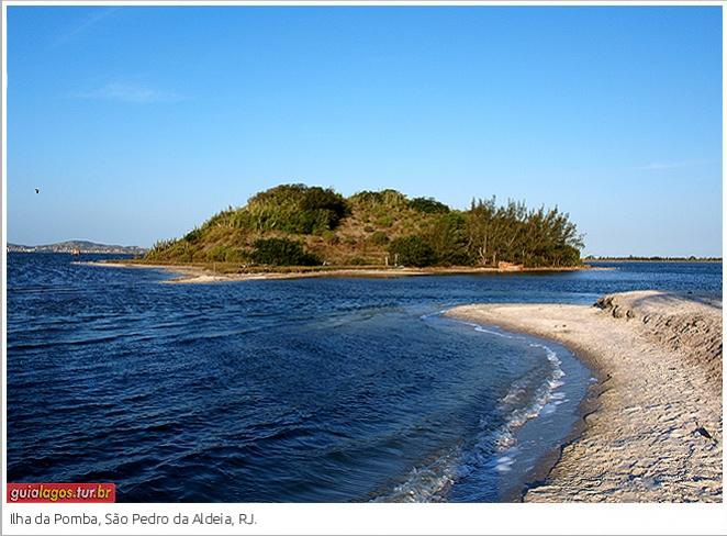 Ilha da Pomba