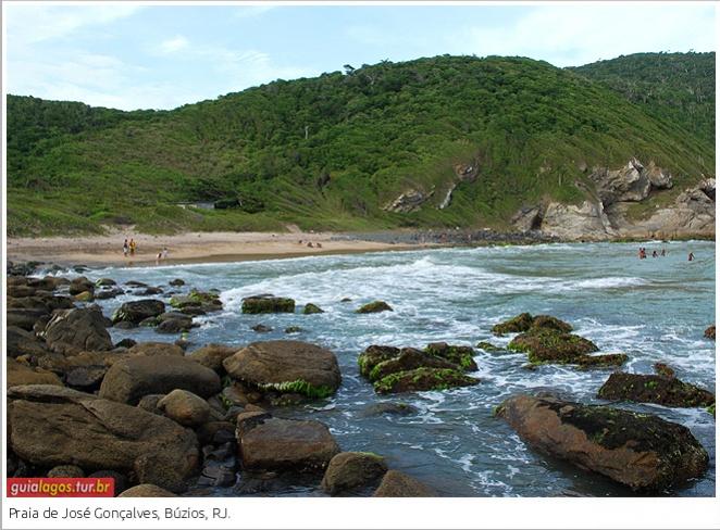 Praia de José Gonçalves