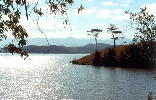 Lagoa de Juturnaíba
