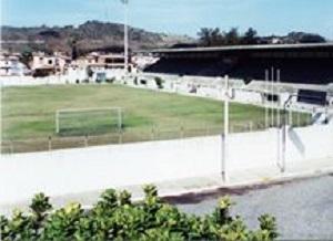 Estádio Barcelão