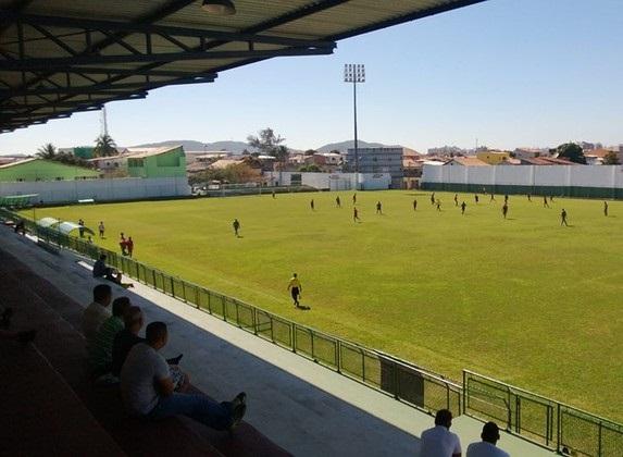 Estádio Correão