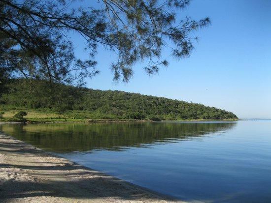 Ponta da Farinha