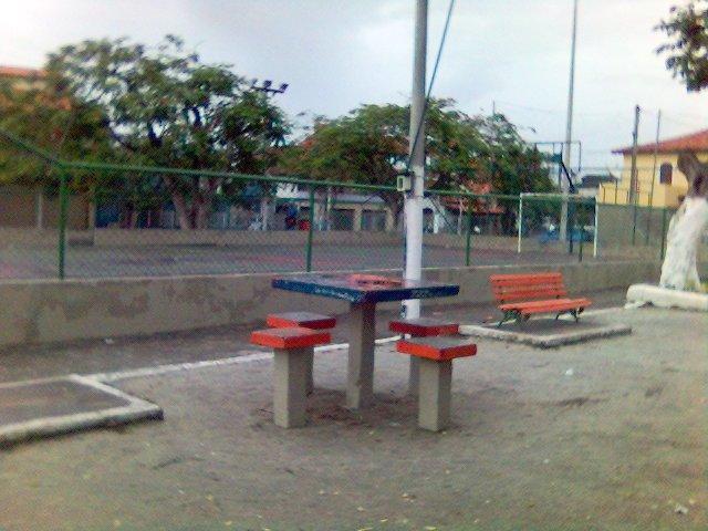 Praça Edila Pinheiro