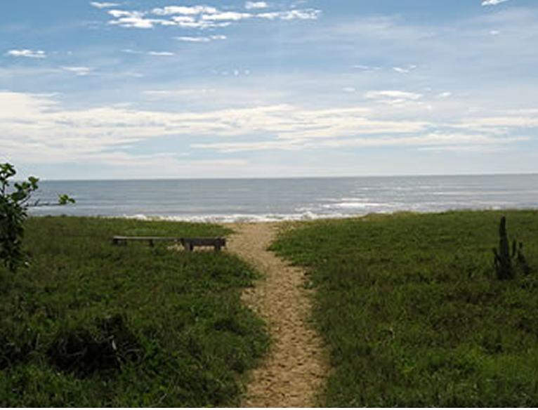 Praia de Aquarius