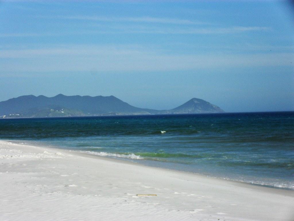 Praia da Massambaba