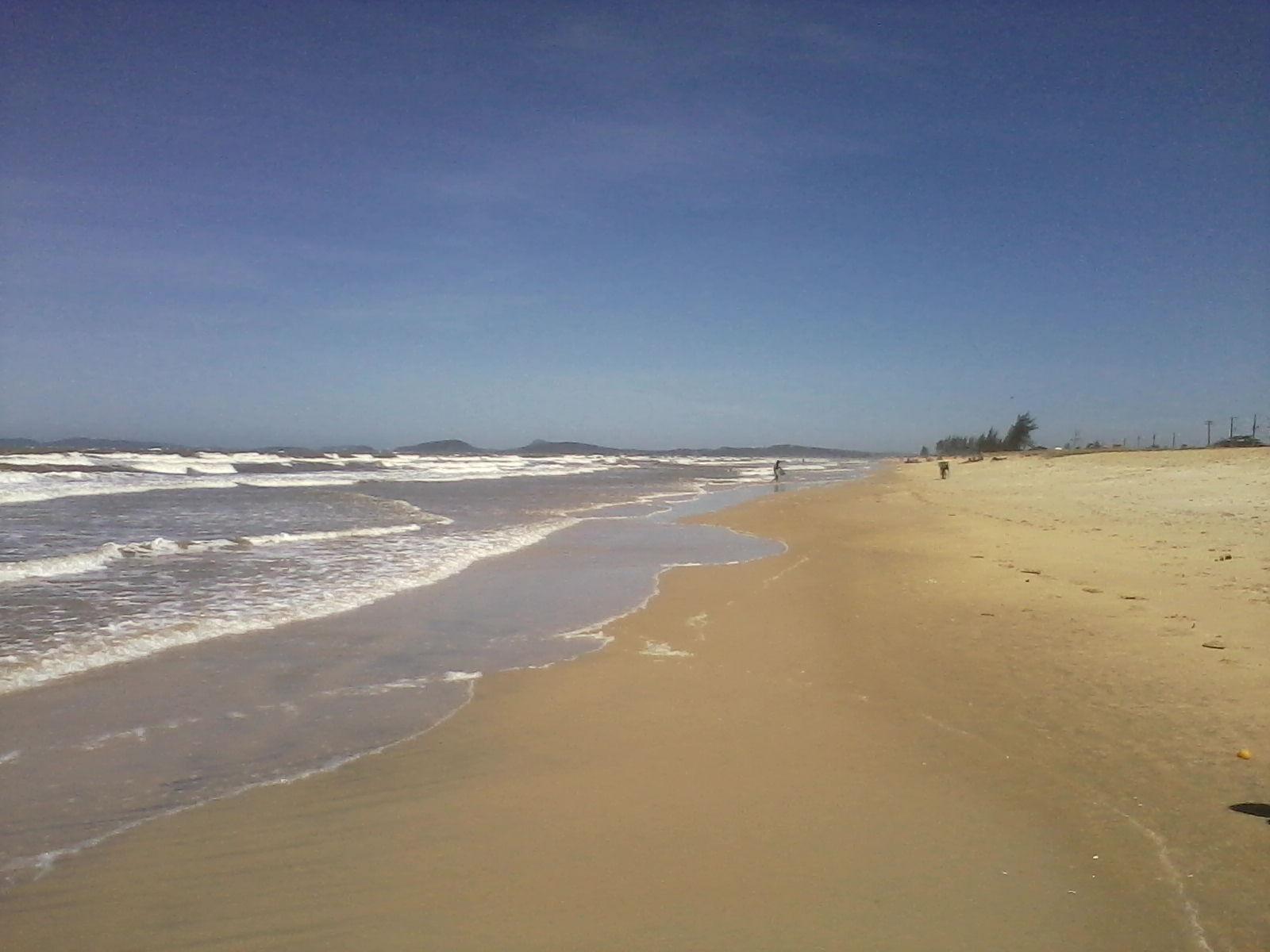 Praia de Tamoios