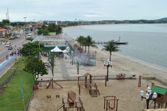 Praia do Popeye