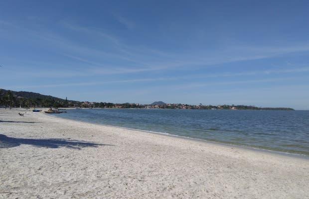 Praia de Iguabinha