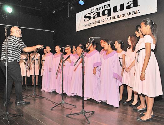 Canta Saquarema