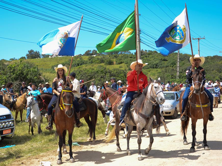 Cavalgada da Independência
