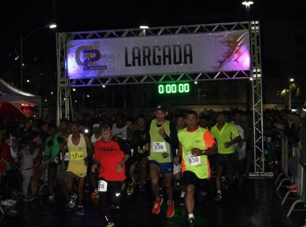 Circuito Night Run Lagos