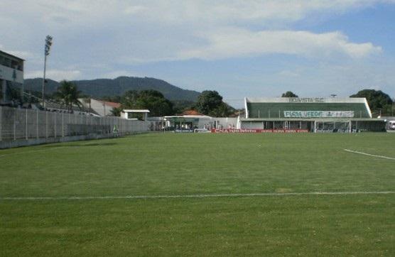 Estadio Boa Vista