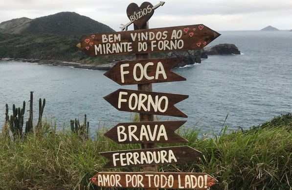 Mirante do Forno