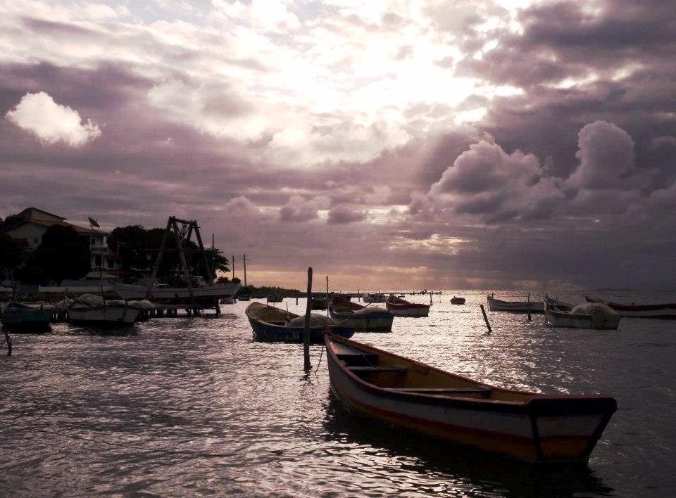 Porto da Aldeia