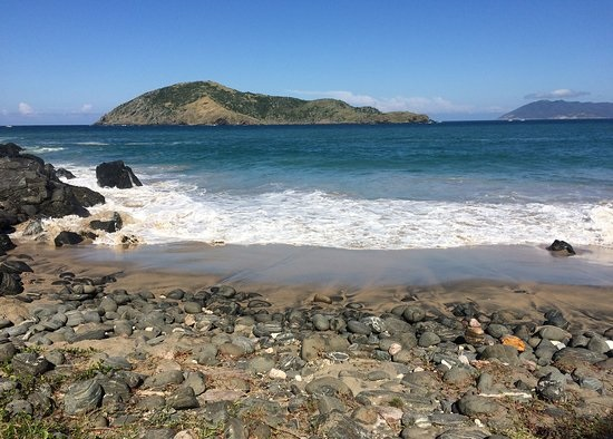 Praia da Fofa