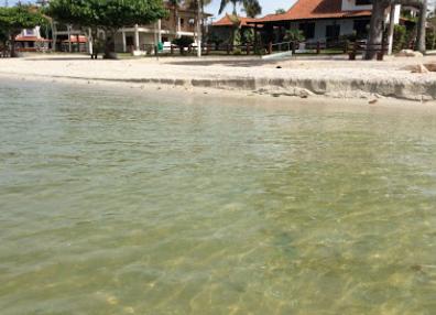 Praia de Carapebas