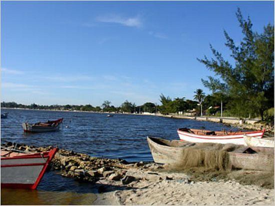 Praia do Arrastão