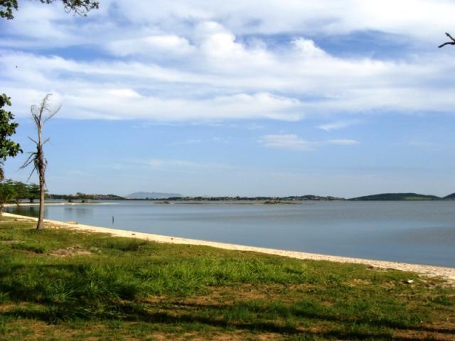 Praia do Balneário