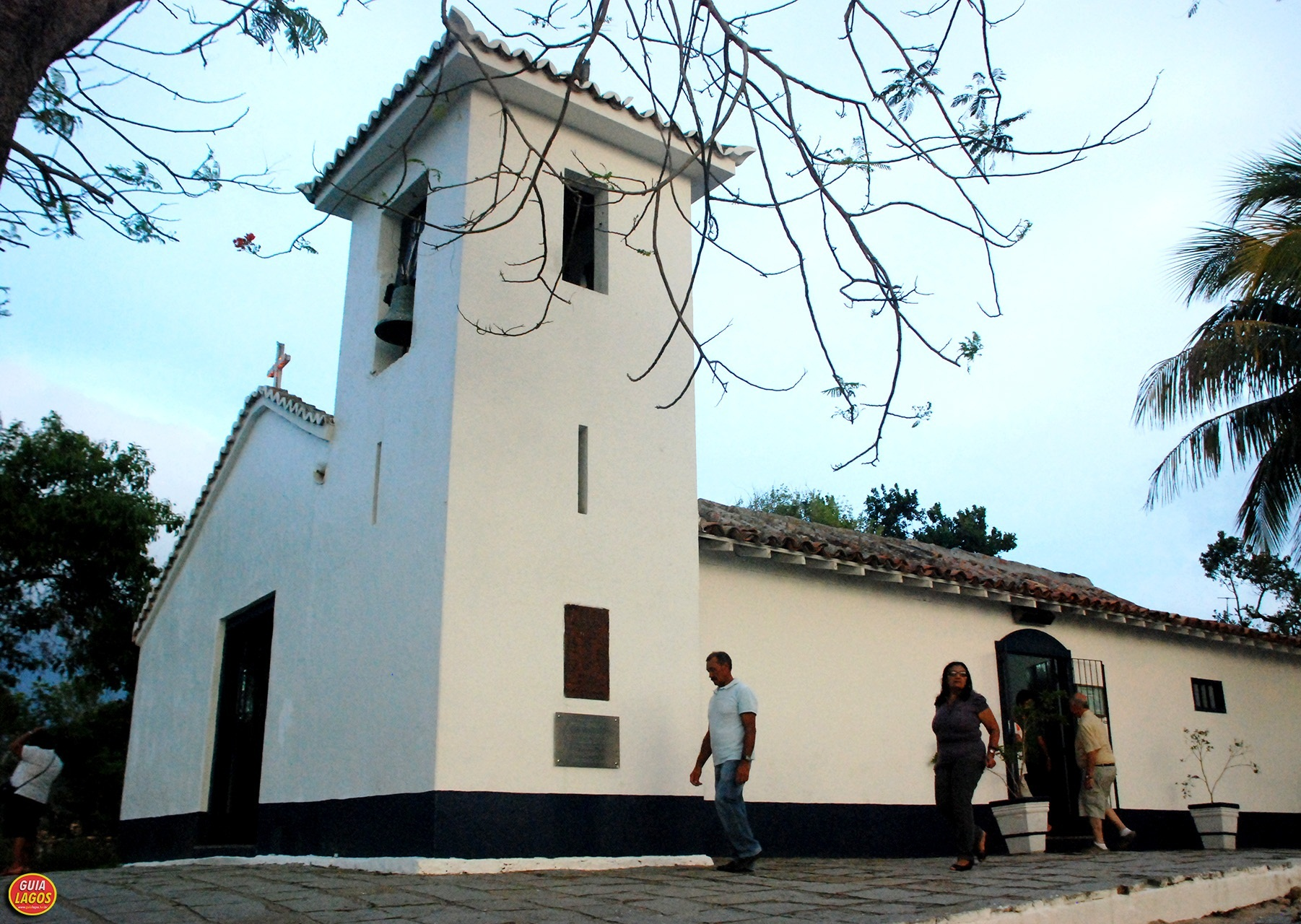 Igreja de Sant' Anna