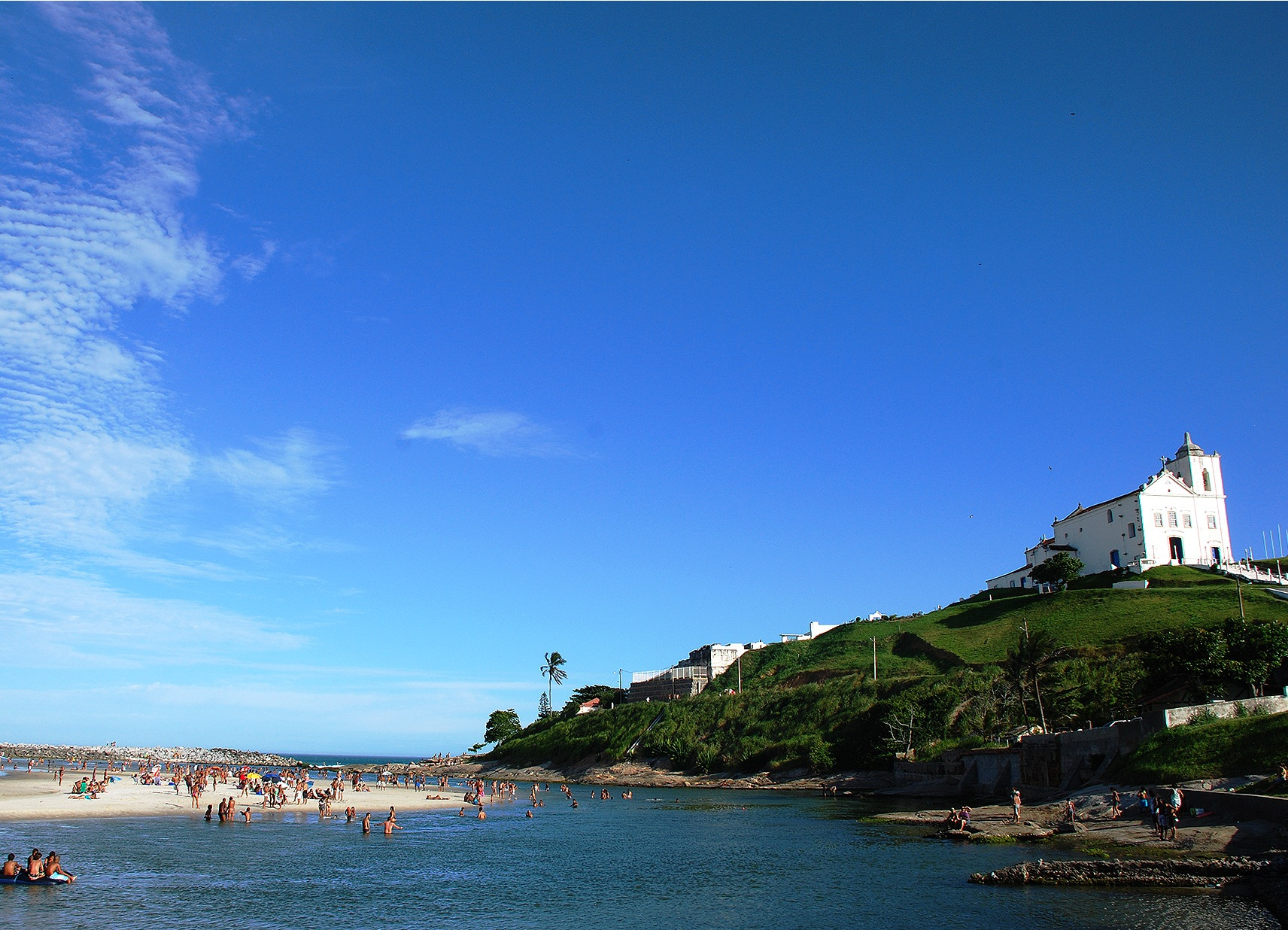 Praia da Barra Nova