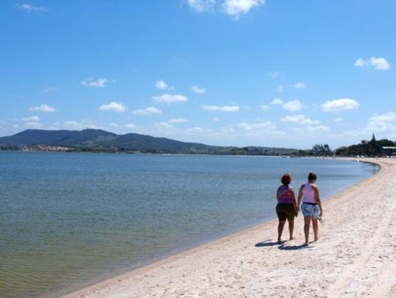 Praia de São Pedro