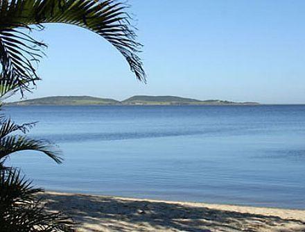 Praia do Nordeste