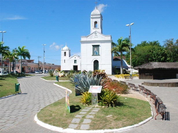 Padroeiro São Pedro