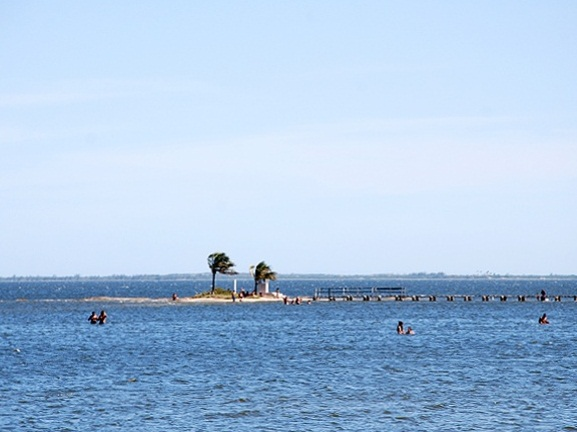 Ilha de Santa Rita