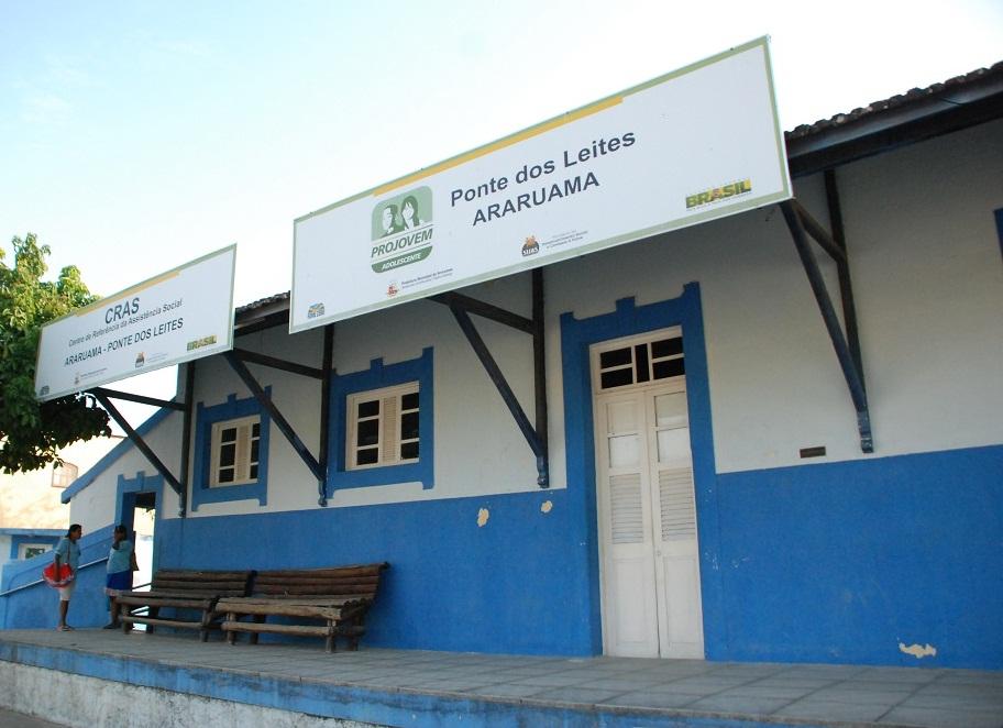 Estação Ferroviária de Ponte dos Leites