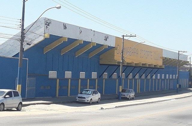 Estádio Guanabara F.C