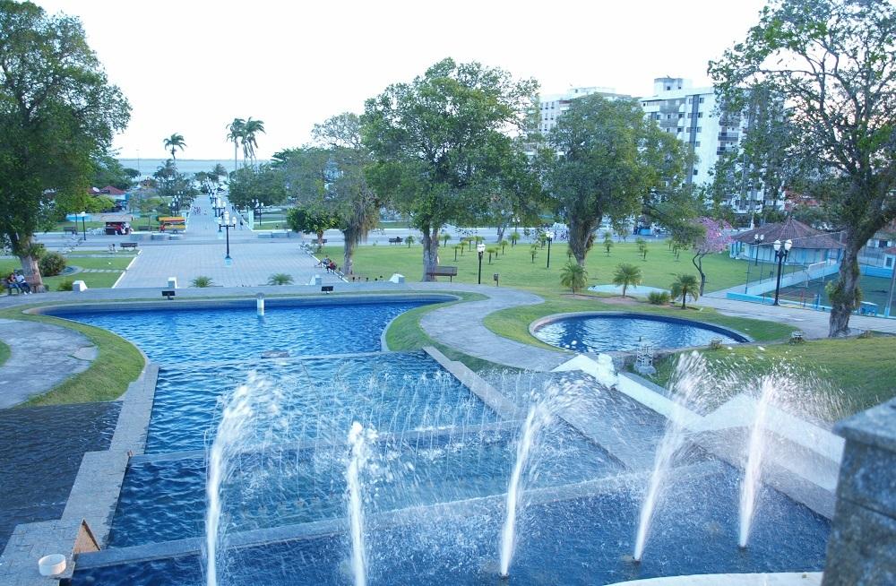 Parque Menino João Hélio