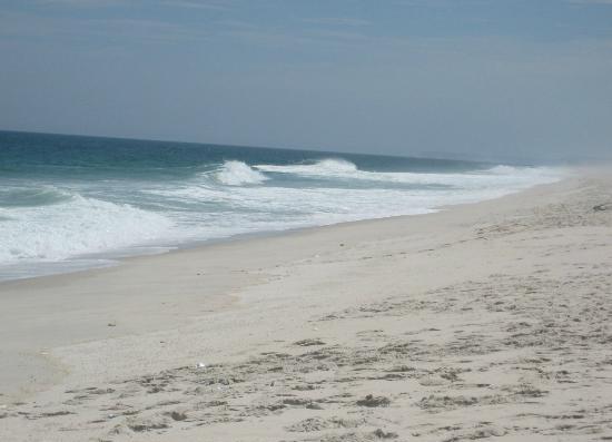 Praia Pernambuca