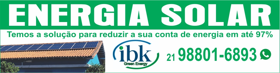 IBK Green Energy