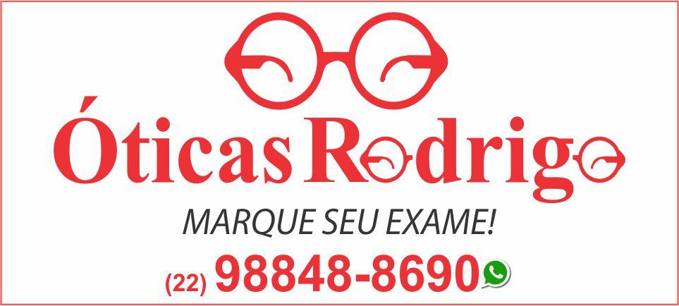 Óticas Rodrigo