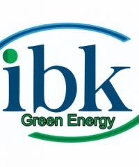 IBK – Green Energy
