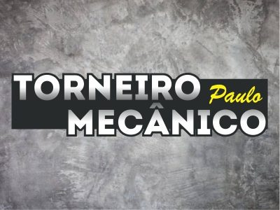 Paulo Torneiro Mecânico